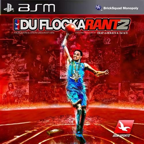 DuFlocka-Rant-2-Front