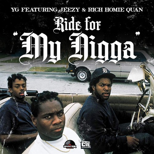ride-for-my-nigga-cover