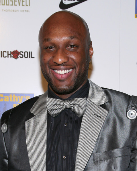 Lamar Odom Has Been Missing For 72 Hours & Is Reportedly Addicted ...