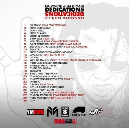 DEDICATION5