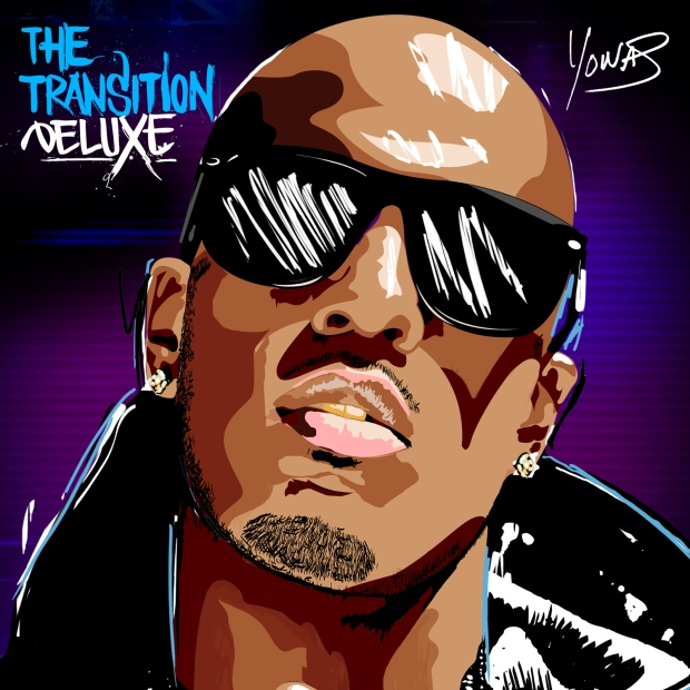 Yonas - The Transition Deluxe (F)