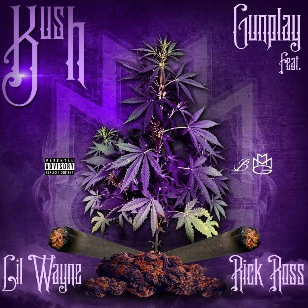 gunplay-kush-cover